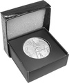 2016 Horus 2-Ounce Silver Coin Boxed
