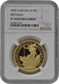 2006 One Ounce Proof Britannia Gold Coin NGC PF70