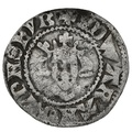 1272-1307 Edward I Hammered Silver Penny - London