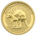 2011 Quarter Ounce Gold Australian Nugget