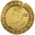 1625 Charles I Gold Unite Group A
