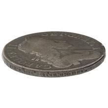 """1681 Charles II Silver Crown """"T.TERTIO"""""""