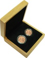 2019 Sovereign and Half Sovereign Gift Boxed