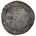 1603-4 James I Silver Shilling mm thistle