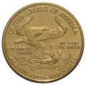 2006 Quarter Ounce Eagle Gold Coin