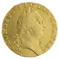 1788 Guinea Gold Coin