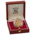 Gold Proof 1989 Sovereign Boxed