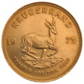 1oz Krugerrand Specific Years
