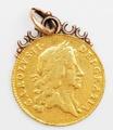 1665 Charles II Guinea