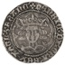 Henry VI Fourpence - Very Fine