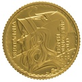 2003 Tenth Ounce Proof Britannia Gold Coin