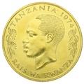 Tanzanian Coins