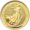 2021 Quarter Ounce Britannia Gold Coin