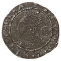 1573 Elizabeth I Three Halfpence - Acorn