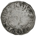 1307-1327 Edward II Silver Penny. Bishop Bec. Class 11a