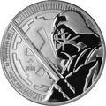 New Zealand Mint