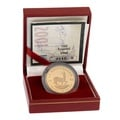 2001 1/2oz Gold Proof Krugerrand - Boxed