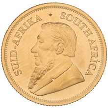 2020 Tenth Ounce Krugerrand Gold Coin