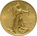 2016 Quarter Ounce Eagle Gold Coin