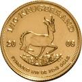 2008 Tenth Ounce Krugerrand