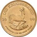 2000 Tenth Ounce Krugerrand