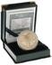 1996 1 Oz Natura Gold Coin Elephant Boxed