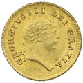 1810 George III Third Guinea Gold Coin
