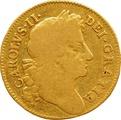 1679 Charles II Guinea
