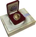 1999 - Gold £5 Proof Crown, Diana Princess of Wales Memorial Boxed
