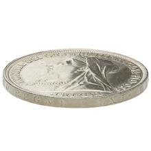 1897 LXI Victoria Silver Crown