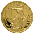 1994 Quarter Ounce Proof Britannia Gold Coin