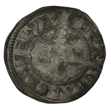 1279-1307 Edward I Silver Penny Class 10cf1