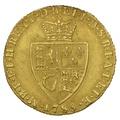 1789 George III Gold Guinea