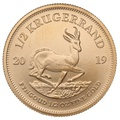 1/2oz Krugerrands Specific Years