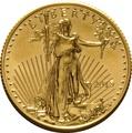 2015 Quarter Ounce Eagle Gold Coin