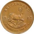 1987 1oz Gold Krugerrand
