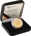 100 Euro 2012 UNESCO Welterbe Aachen German Gold Proof Coin Boxed