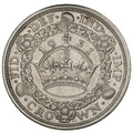 1931 George V Silver Crown