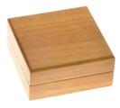 Oak Gift Box - 1/2oz Gold Coin 27mm