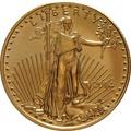 2014 Tenth Ounce Eagle Gold Coin