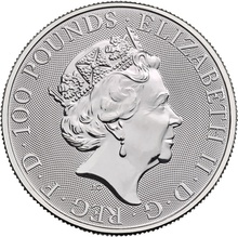 2020 1oz Platinum Britannia Coin Gift Boxed
