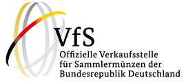 German Sales Agency for Collector's Coins