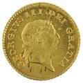 1808 George III Third Guinea  {03-0-0000F}
