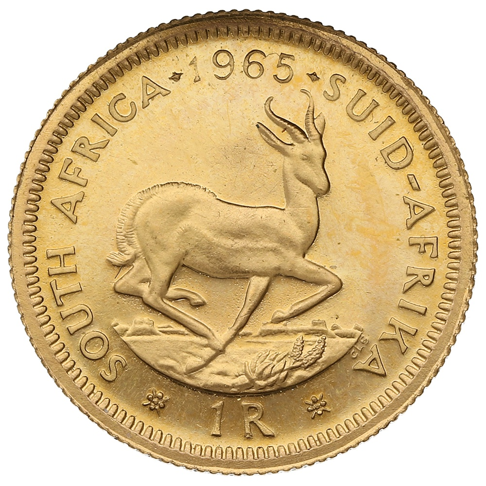 south africa coin