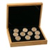Ten 2020 Sovereign Gold Coin in Gift Box