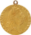1798 George III Guinea - Fine