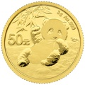 2020 3g Gold Chinese Panda Coin