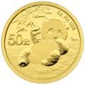 2020 3g Gold Chinese Panda Coin