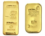 500g Gold Bars Best Value (Brand New)