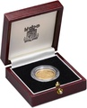 Gold Proof 1990 Sovereign Boxed